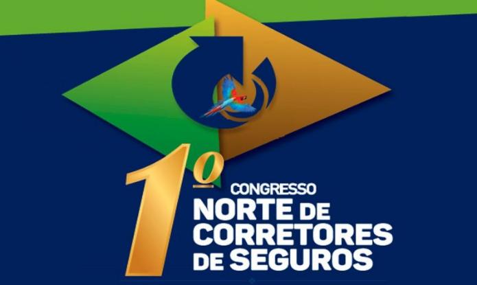 Poucos dias para o 1º Congresso Norte de Corretores